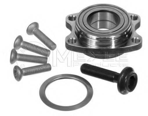 MEYLE 1004980122 Комплект подшипника ступицы колеса