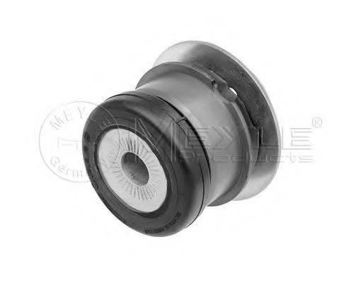 MEYLE 1007100004 Подвеска, вспомогательная рама / агрегатная опора