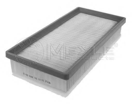 MEYLE 11123210032 Воздушный фильтр