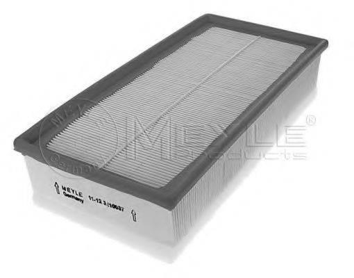 MEYLE 11123210037 Воздушный фильтр