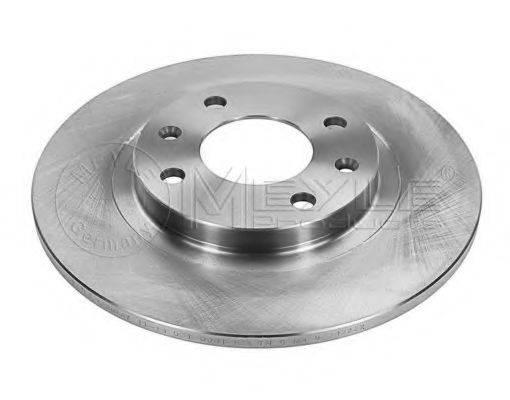 MEYLE 11155210001 Тормозной диск