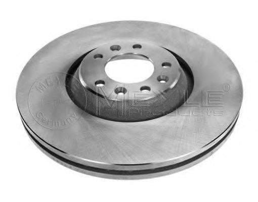 MEYLE 11155210028 Тормозной диск