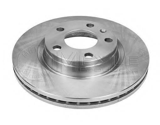 MEYLE 1155211017 Тормозной диск