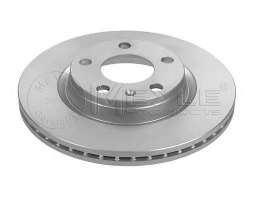 MEYLE 1155211017PD Тормозной диск