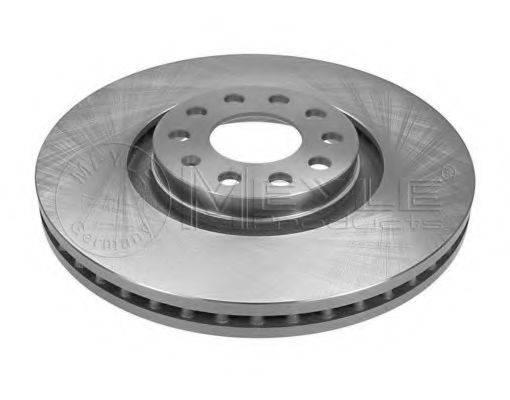 MEYLE 1155211083 Тормозной диск