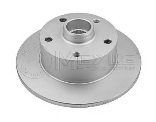MEYLE 1155231012PD Тормозной диск