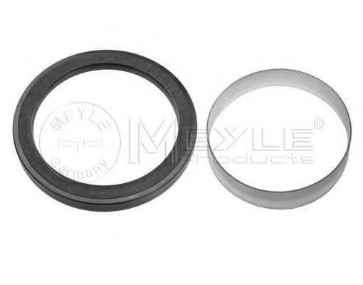 MEYLE 12340990006 Уплотняющее кольцо, коленчатый вал