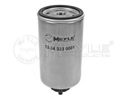 MEYLE 12343230001 Топливный фильтр