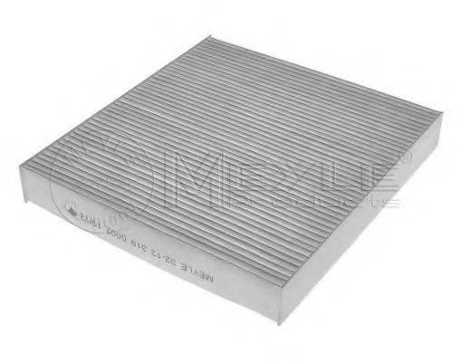 MEYLE 32123190002 Фильтр, воздух во внутренном пространстве