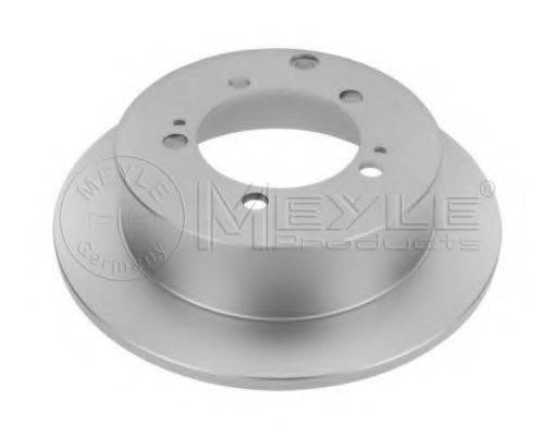 MEYLE 32155230004PD Тормозной диск