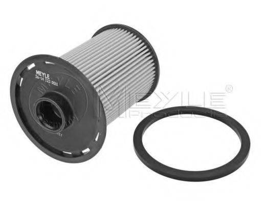 MEYLE 36143230011 Топливный фильтр