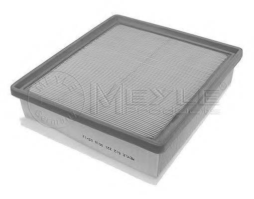 MEYLE 6123210015 Воздушный фильтр