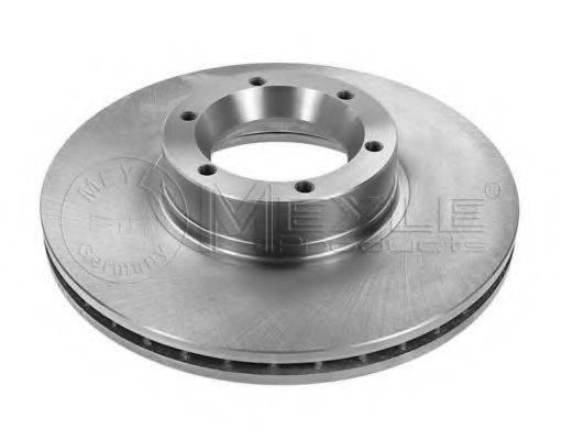 MEYLE 6155216030 Тормозной диск