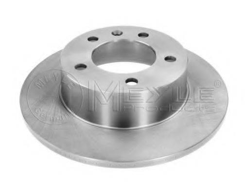 MEYLE 6155236037 Тормозной диск