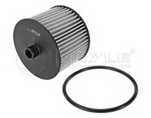 MEYLE 7143230004 Топливный фильтр
