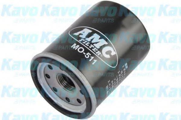 AMC FILTER MO511 Масляный фильтр
