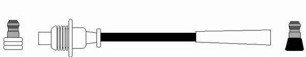 NGK 36709 Провод зажигания