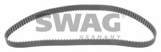 SWAG 30020021 Ремень ГРМ