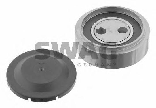 SWAG 30030034 Натяжной ролик, поликлиновой  ремень