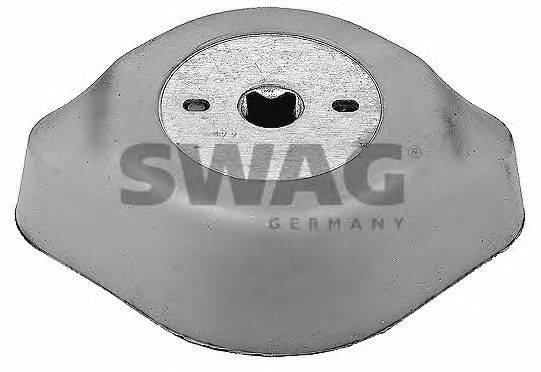 SWAG 30130072 Подвеска, автоматическая коробка передач; Подвеска, ступенчатая коробка передач