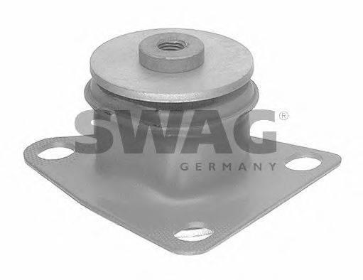 SWAG 30130077 Подвеска, держатель автоматической коробки передач; Подвеска, держатель ступенчатой коробки передач