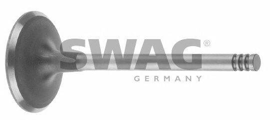 SWAG 30340007 Впускной клапан