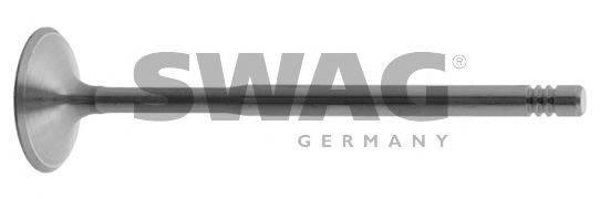 SWAG 30340009 Впускной клапан