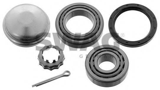 SWAG 30850008 Комплект подшипника ступицы колеса