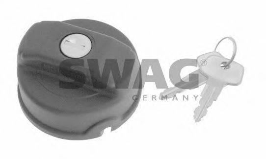 SWAG 30902211 Крышка, топливной бак