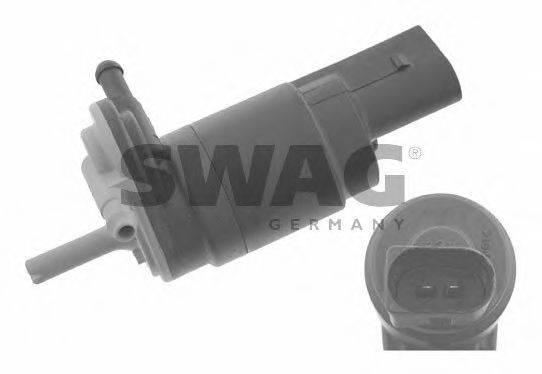 SWAG 30909089 Водяной насос, система очистки окон
