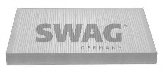 SWAG 30909449 Фильтр, воздух во внутренном пространстве