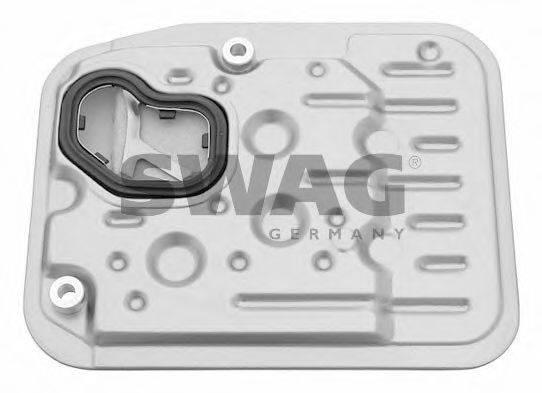 SWAG 30914258 Гидрофильтр, автоматическая коробка передач