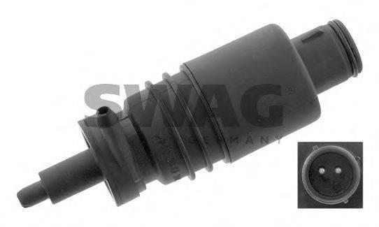 SWAG 30917010 Водяной насос, система очистки окон