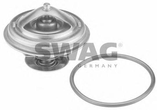 SWAG 30918272 Термостат, охлаждающая жидкость