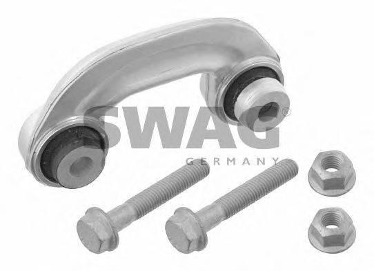 SWAG 30919702 Тяга / стойка, стабилизатор