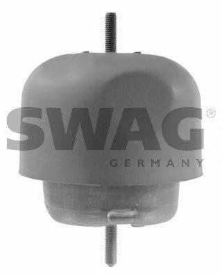 SWAG 30921240 Подвеска, двигатель