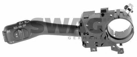 SWAG 30921594 Переключатель указателей поворота; Выключатель на колонке рулевого управления