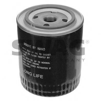 SWAG 30922548 Масляный фильтр