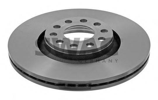 SWAG 30923960 Тормозной диск