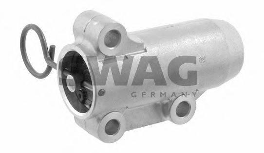 SWAG 30924851 Устройство для натяжения ремня, ремень ГРМ
