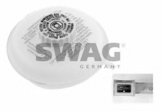 SWAG 30926658 Компенсационный бак, тормозная жидкость