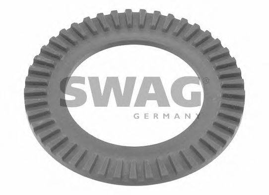 SWAG 30927176 Зубчатый диск импульсного датчика, противобл. устр.