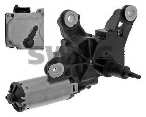 SWAG 30927284 Двигатель стеклоочистителя