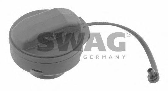 SWAG 30927288 Крышка, топливной бак