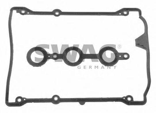 SWAG 30929619 Комплект прокладок, крышка головки цилиндра