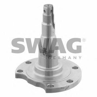 SWAG 30929656 Поворотный кулак, подвеска колеса
