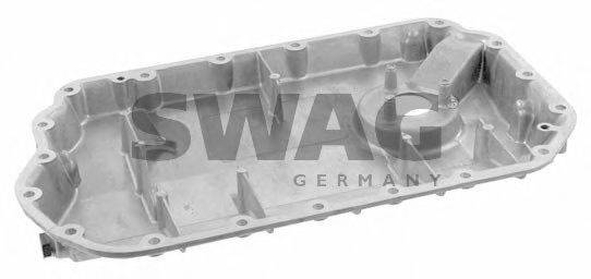 SWAG 30931482 Масляный поддон