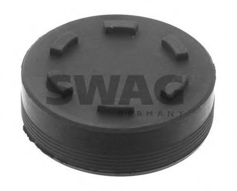 SWAG 30932255 Крышка, распределительный вал