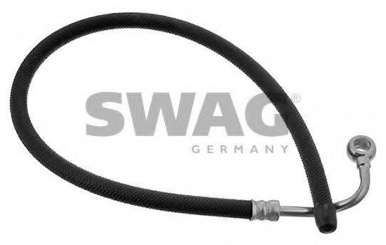 SWAG 30932519 Гидравлический шланг, рулевое управление