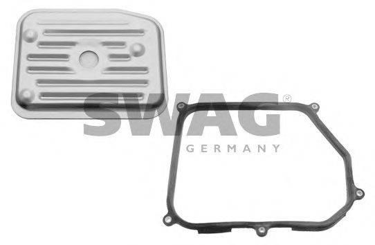 Комплект гидрофильтров, автоматическая коробка передач SWAG 30 93 2644